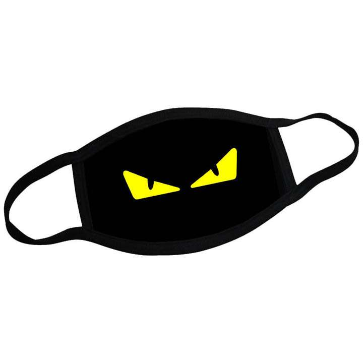 Mickey Mouse Breathable UV Protection Mask
