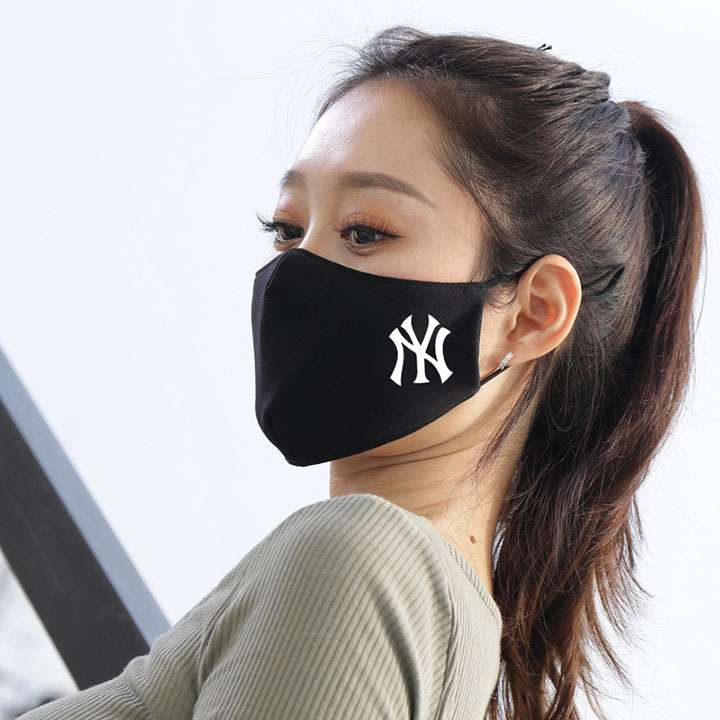 NYY brand fashion sports mask